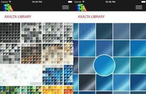 Axalta Launches Mobile Color Matching App for Powder Coaters