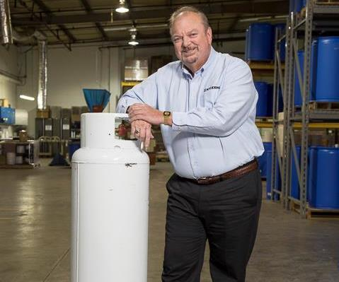 Kyzen's McChesney to Present on Parts Cleaning Environmental Concerns