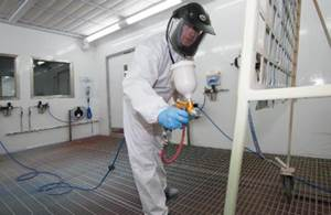 PPG Expands Aerospace Coatings Development, Capabilities at UK Facility