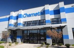 BASF Acquiring Surface Treatment Provider Chemetall