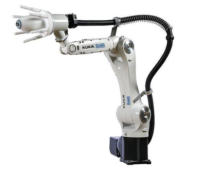 paint robot