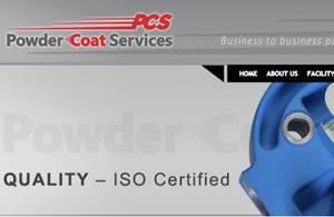 Meridian General Acquires PCS PowderCoat Services