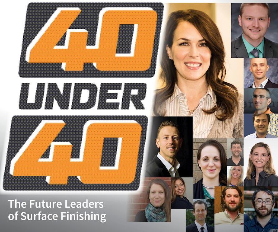 40-Under-40: Class of 2016