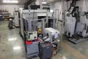 Increasing Demand Calls for Automation