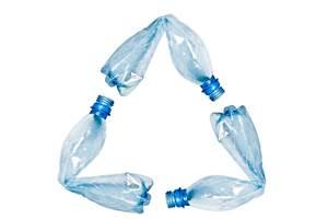 Can A Circular Economy Increase Plastics Recycling Rates?