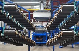 Long Carbon Fiber Reinforced Composites Gain Interest