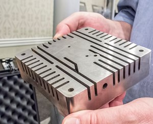 Molding 2017: News in 3D Printed Molds & Conformal Cooling