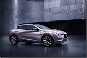 Lexus and Infiniti and Beyond