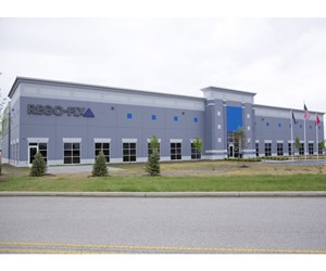Rego-Fix Opens New Facility in Indiana