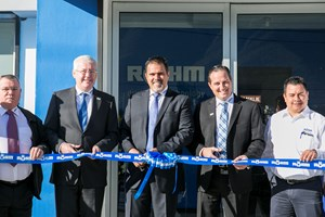 Röhm Expands to Mexico with a New Office