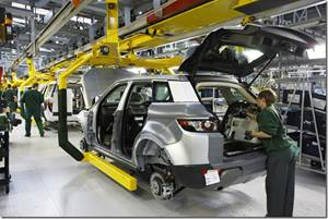 Jaguar Land Rover & the Globalization of Auto