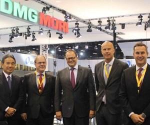 Sandvik Coromant Becomes DMG MORI Premium Partner