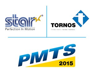 Tornos and Star CNC Showfloor Demos at PMTS
