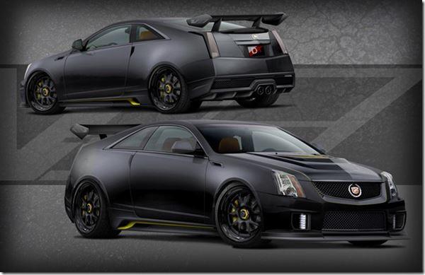 Toyo Tires' SEMA Monster image