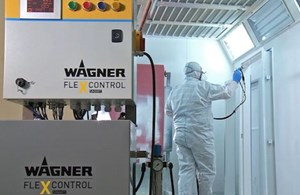 Aaron Kriegel joins Wagner Systems