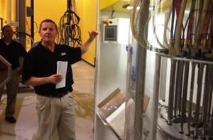 Wagner Showcases New Liquid, Powder Equipment