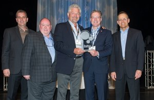 Walter Surface Technologies Named Supplier of the Year By Indica