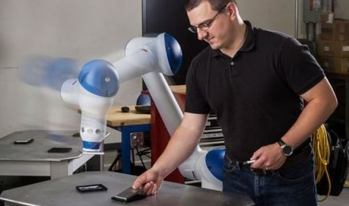 Video: Cobot Considerations