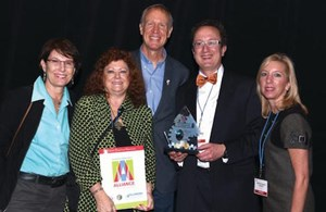 Graymills Corp. Named Manufacturer of the Year