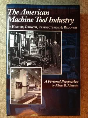 A New Take on Machine Tool History