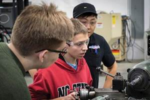 Apprenticeship Model Expands in North Carolina
