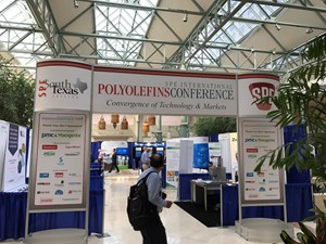 Polyolefins Technology Continues to Evolve