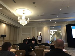 Trends and News Discussed at Silicone and TPE Elastomers Conference