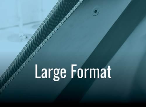 Large Format AM