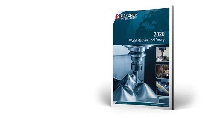 World Machine Tool Survey 2020 Cover Art