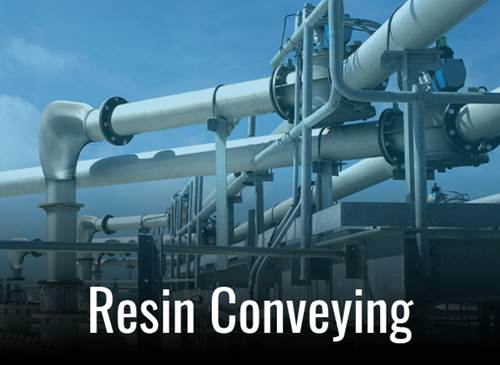 Resin Conveying