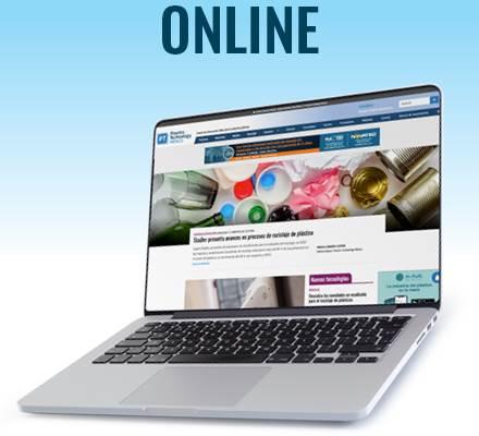 Plastics Technology México Website