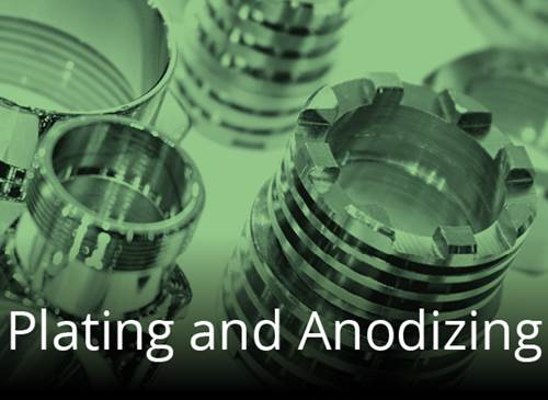 Plating and Anodizing