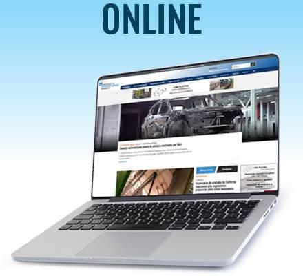 Products Finishing México online