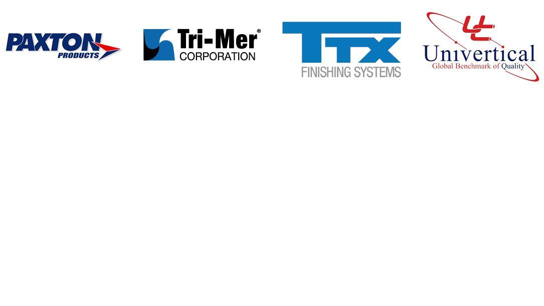 Parker Boiler, Tri-Mer Corp, TTX, Univertical