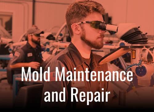 Maintenance Process Image