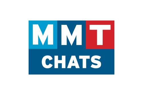 MMT Chats Logo