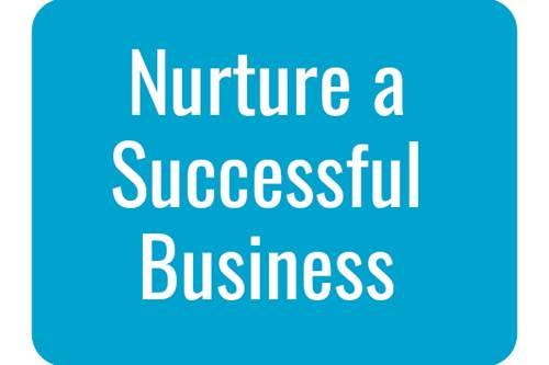 Nurture a Successful Business