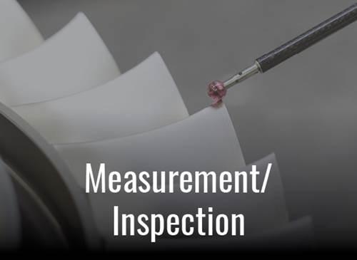 Measurement/Inspection