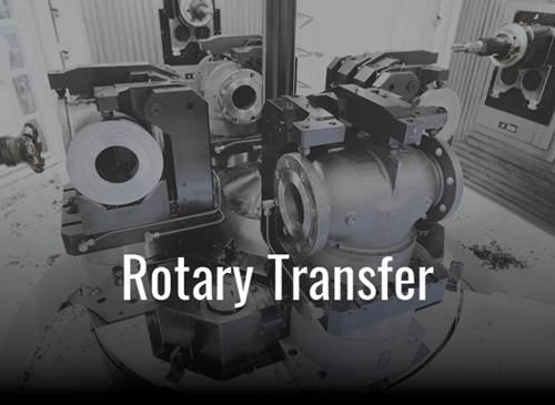Rotary Transfer
