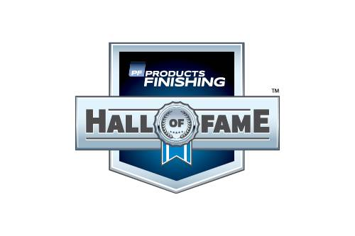 Products Finishing Hall of Fame