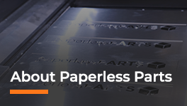 About Paperless Parts
