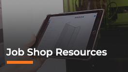 Job Shop Resources