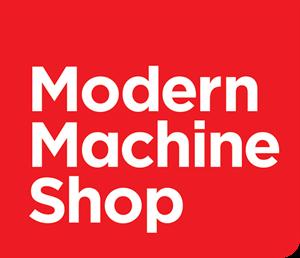 Modern Machine Shop logo