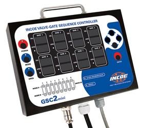 INCOE Corp. GSC2mini controller