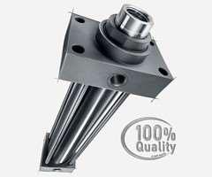 tie rod cylinder (ZHZ) from AHP Merkle
