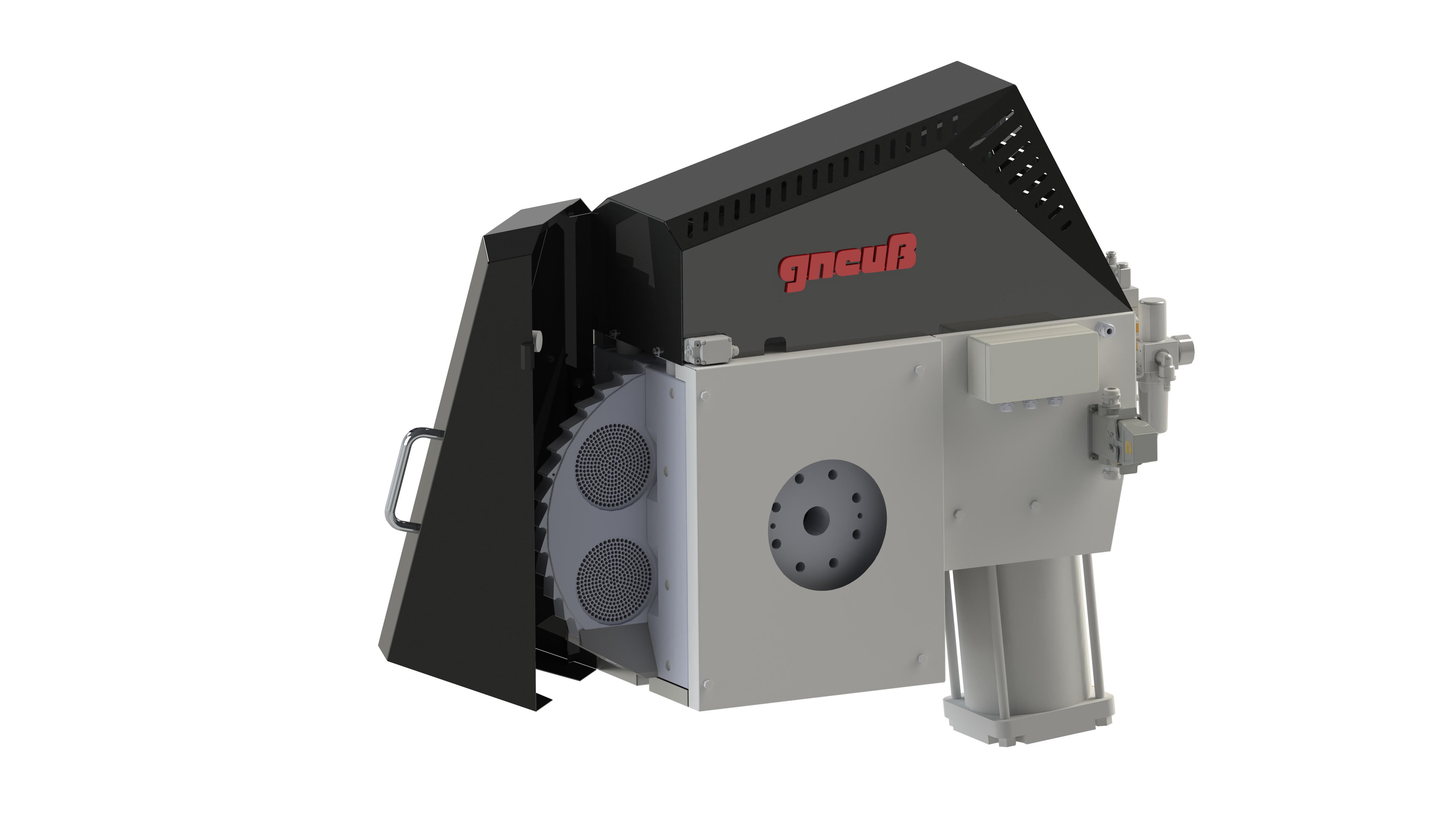 Gneuss Filtration Technology