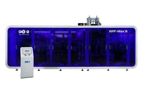 PET Technologies APF-Max