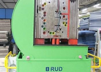 Rud Chain Inc. tool mover.