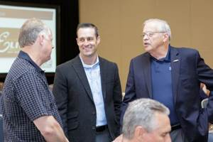 Products Finishing Top Shops Luncheon Honors Industry's Best