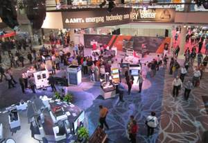 How Do You Compare with the Typical IMTS Attendee?